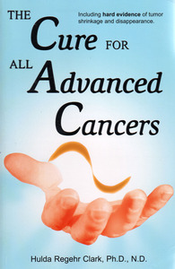 Cover Cure of all advanced Cancers