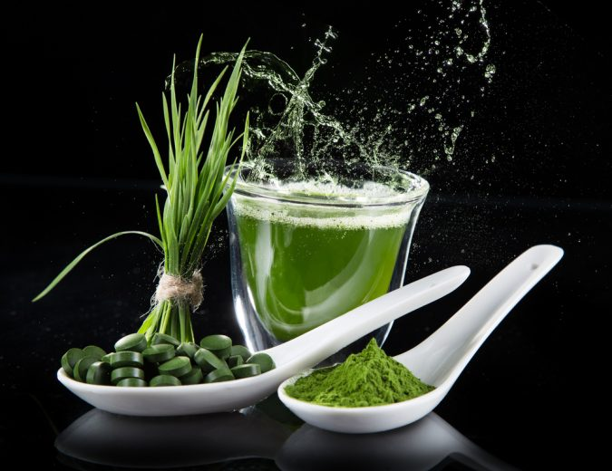 Focus on Heavy metal detoxification