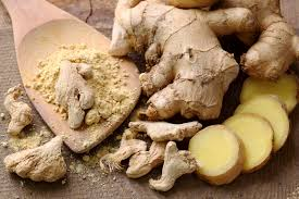 Ginger Powder (100g)