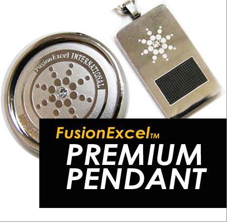 Fusion- pendant
