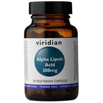 Alpha Lipoic Acid (30)