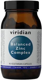 Balanced Zinc Complex(90)