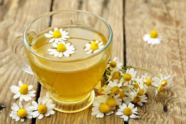 7 Detoxifying Teas for Vibrant Health