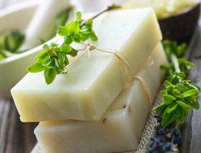Organic Coconut Oil Soap- 75g