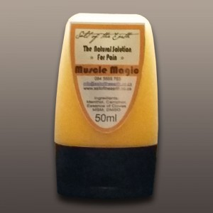 Muscle Magic(60ml)