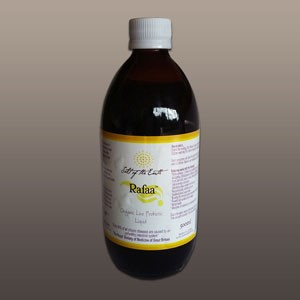 Rafaa Plain 500ml