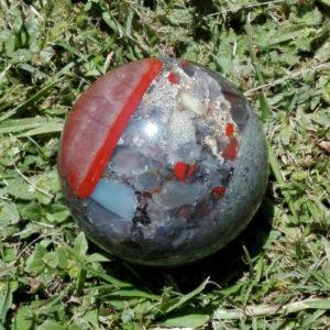 Blood Stone 62mm