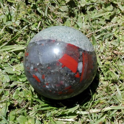 Blood Stone 62mm