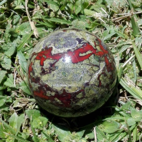 Dragon Stone 41mm