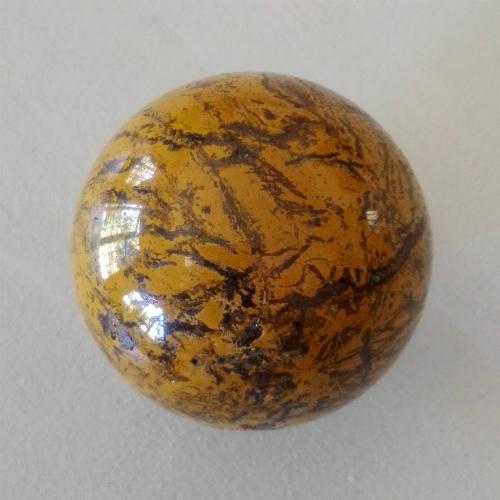 Golden Jasper 58mm