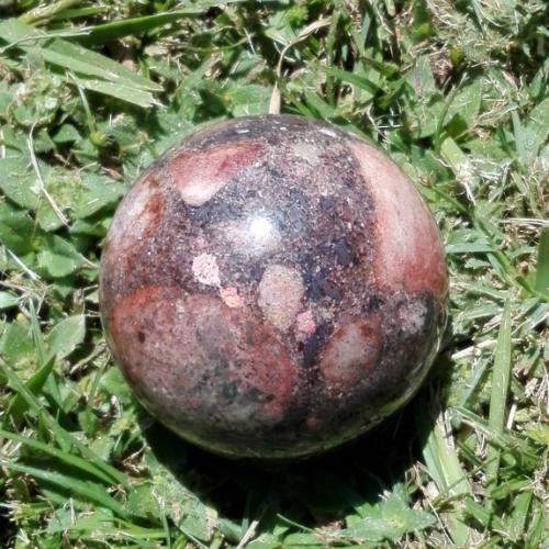 Kaleidoscope Stone 49mm