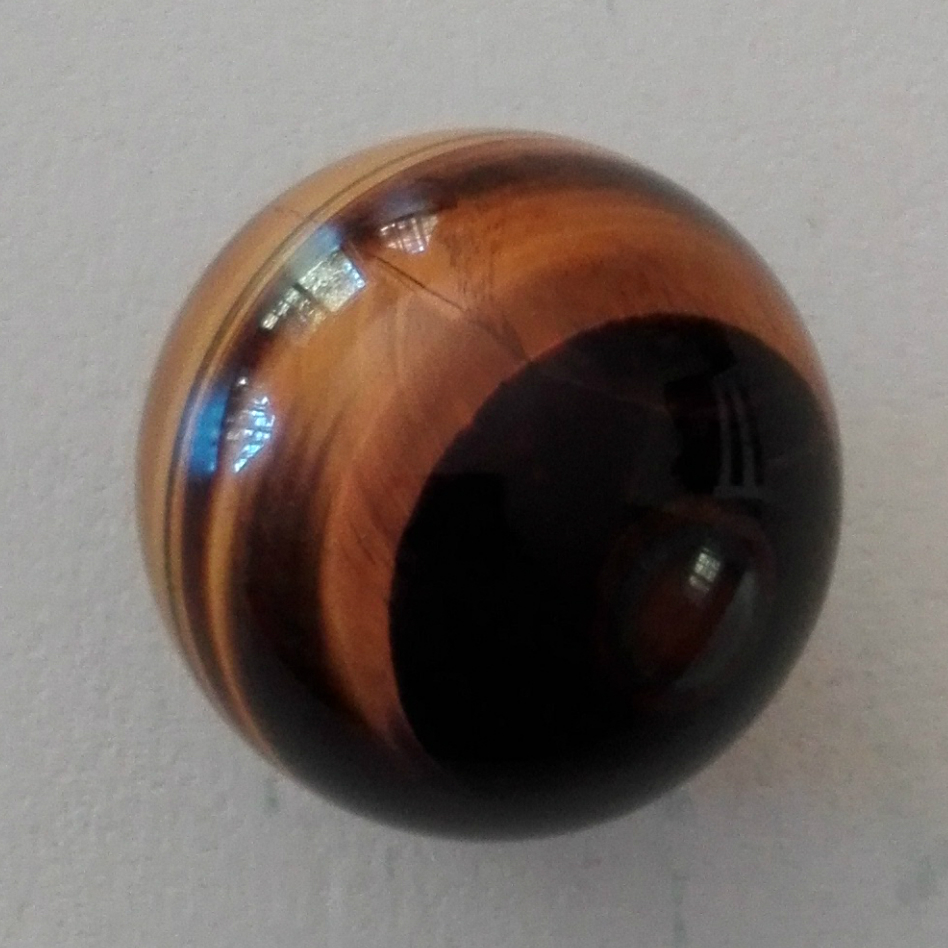 Tiger's Eye 43mm