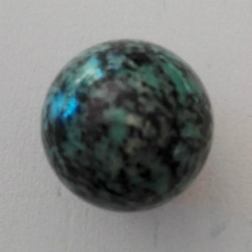 Transvaal Jade Grossularite Garnet 41mm