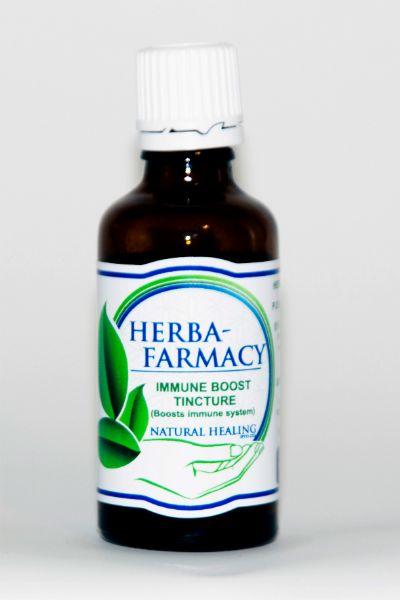 Immune Booster Tincture 50 ml