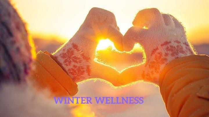Winter Wellness Dr Hulda Clark