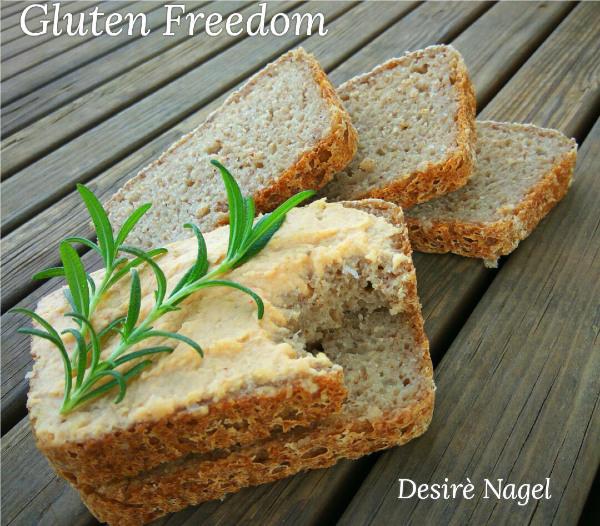 gluen freedom recipes