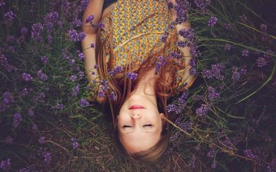 Reset your Nervous System & Manage Stress Naturally